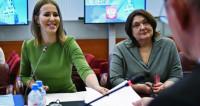Собчак сообщила о более 23 тысячах подписей за выдвижение на выборах