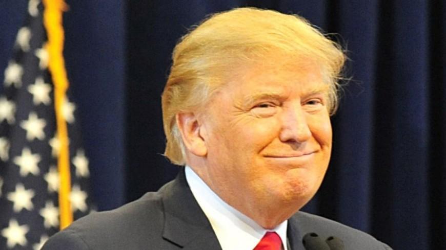 Трамп иронично вспомнил о глобальном потеплении на фоне холодов в США