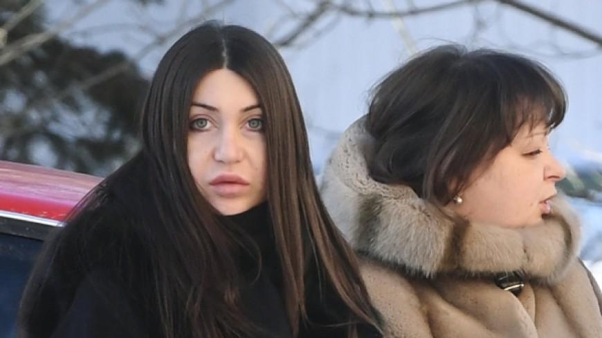 Гонщица Багдасарян влетела еще на 40 000 руб. заигнор наказания