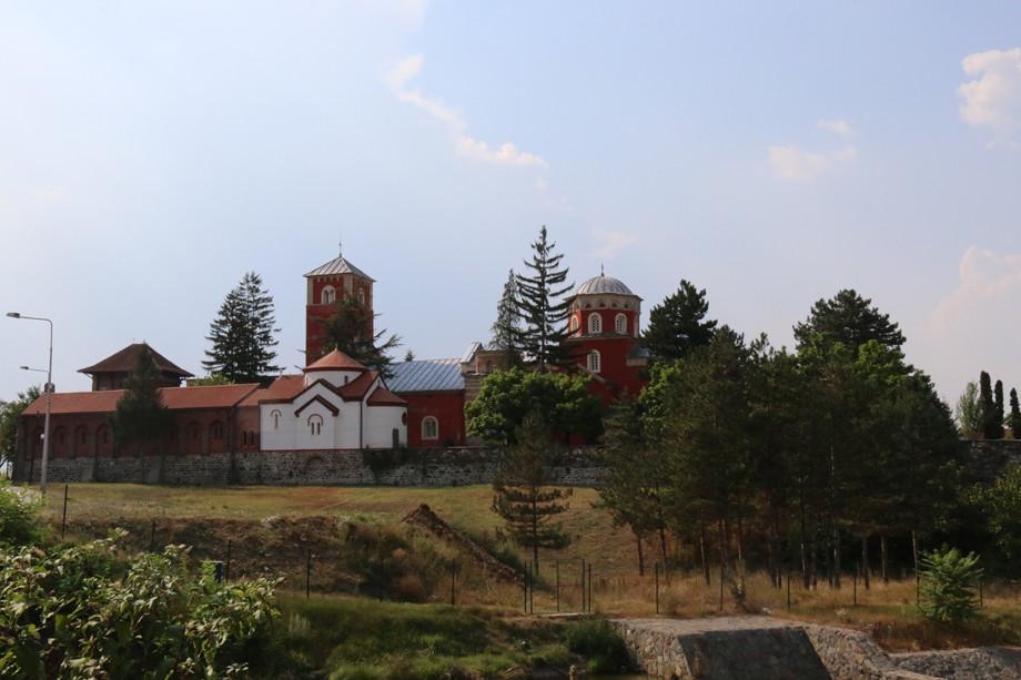 Где отдохнуть в сербии