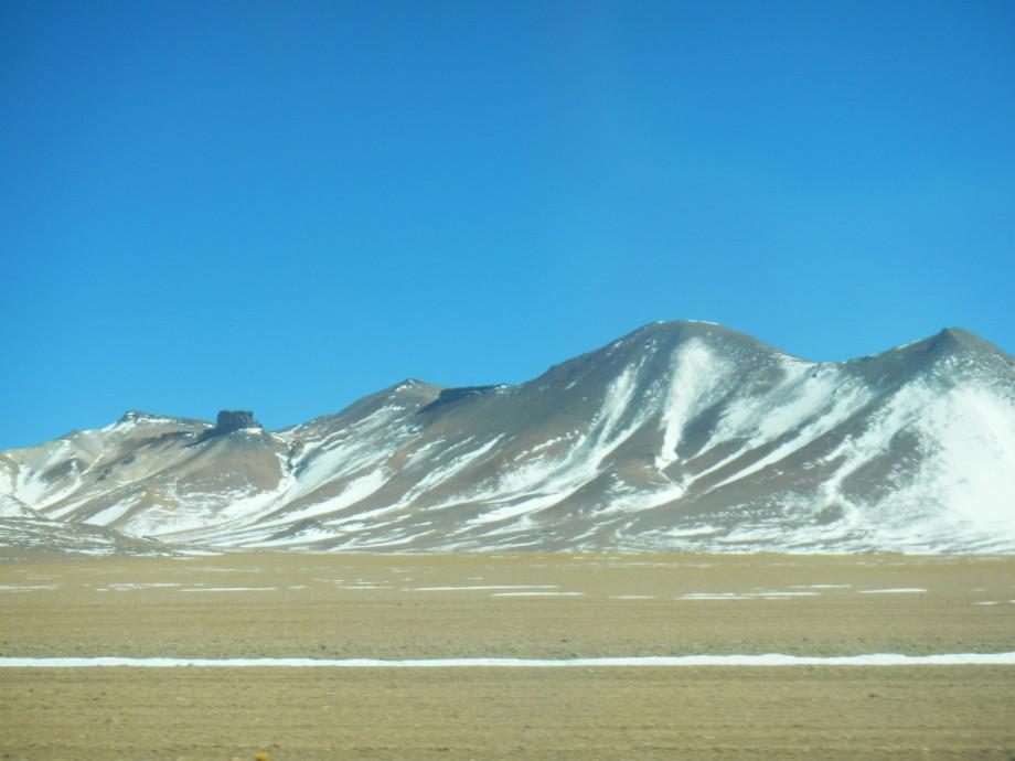 Боливия – край лам, солончаков, шахтеров и необычных транспортных средств