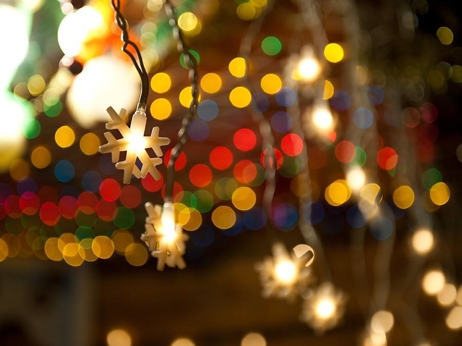 Как отмечают Новый год в странах СНГ