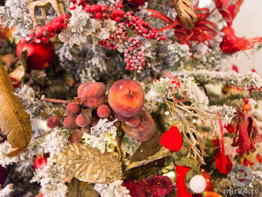 Праздничные салаты для новогоднего стола