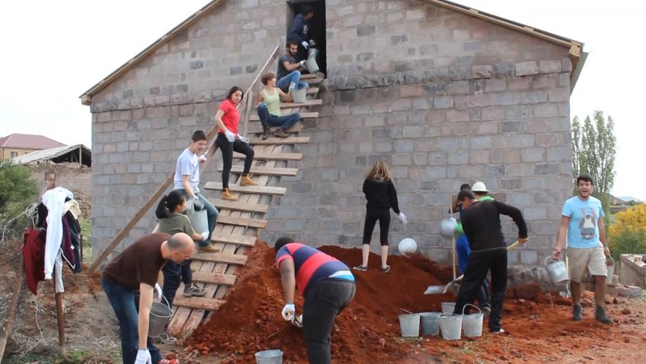 Крыша над головой: в Армении разработали модель доступного жилья