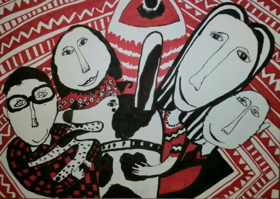 «Дети рисуют МИР!»: объявлены победители конкурса из Беларуси
