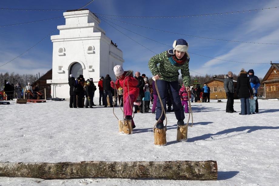 Пять сказочных мест для новогодних праздников недалеко от Москвы
