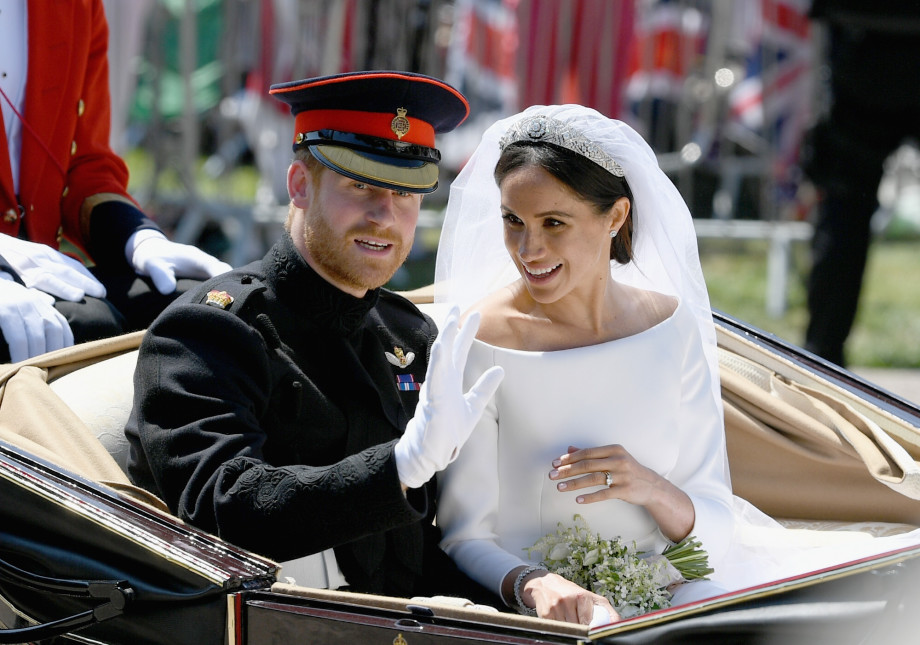 От любви до ненависти: самые громкие свадьбы и разводы 2018 года
