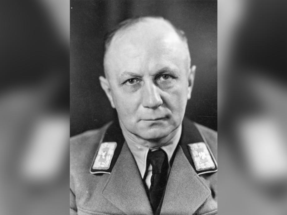 Охота на гауляйтера: 10 фактов о жизни Вильгельма Кубе и о советских женщинах