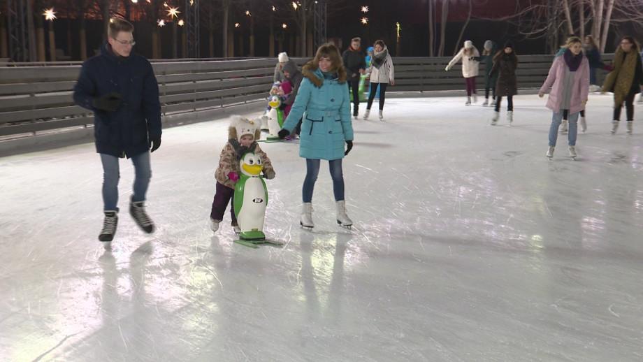 Новогодний Петербург: Куда пойти туристу?