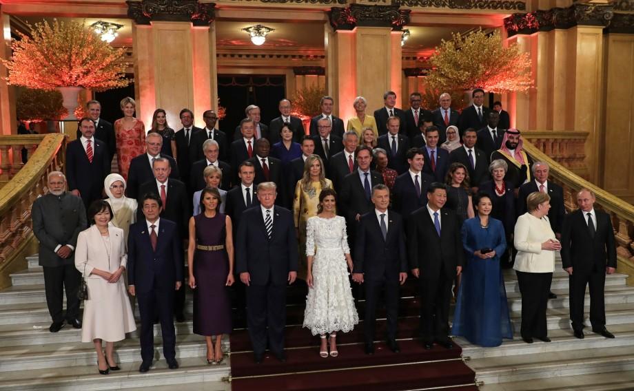 Курьезы и слезы: чем нам запомнится саммит «Большой двадцатки»
