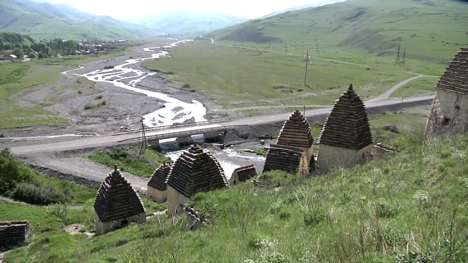 «Город мертвых» в Северной Осетии: можно ли здесь заразиться чумой