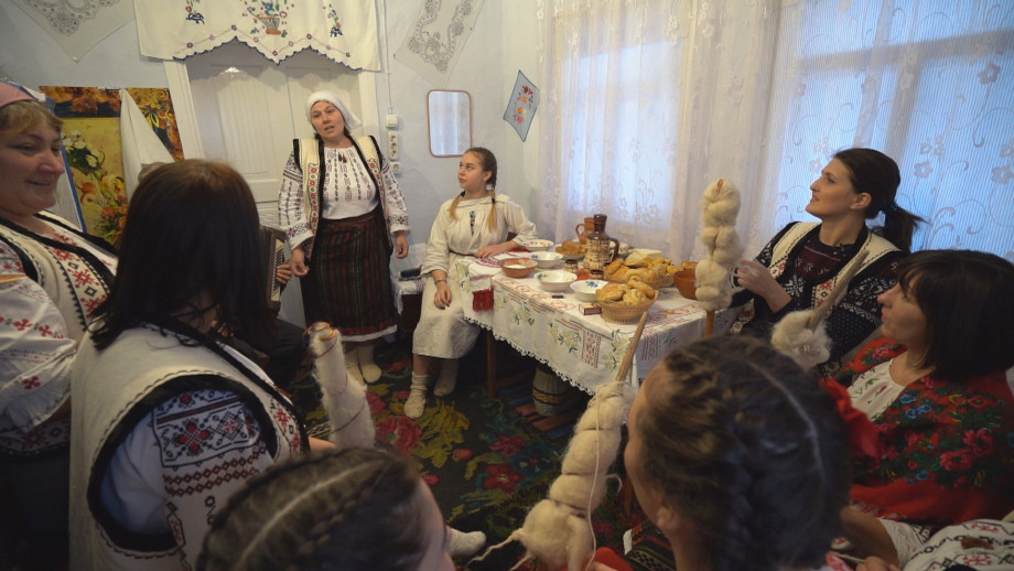 Зимние праздники по-молдавски: колядки, обряды и гадания