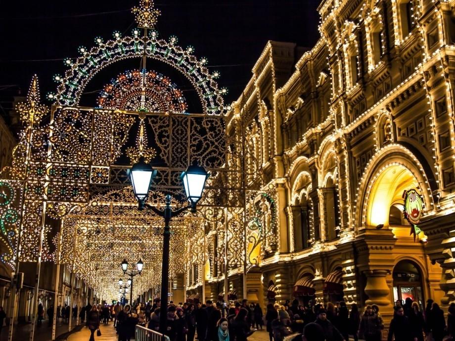 Новый год и Рождество: история, традиции, чудеса