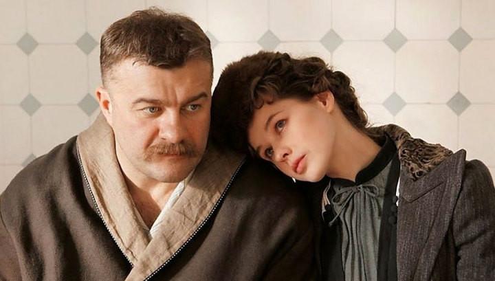 Любимые женщины героев Михаила Пореченкова