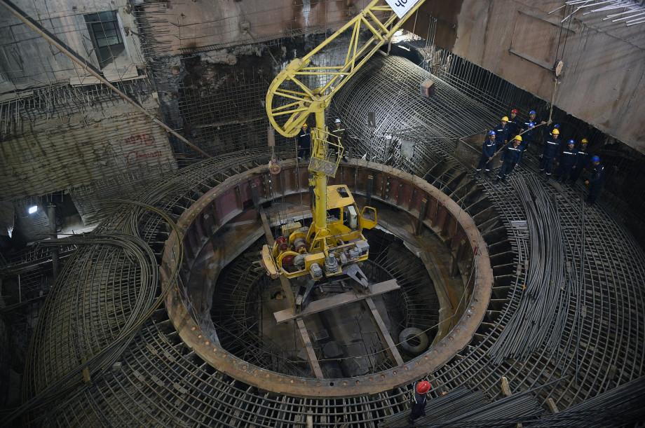Стройка века. Таджикистан вписал Рогунскую ГЭС в историю