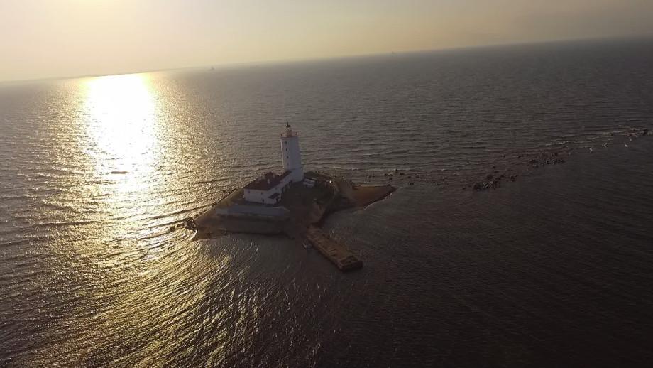 Морские стражи: как живет супружеская пара смотрителей маяка