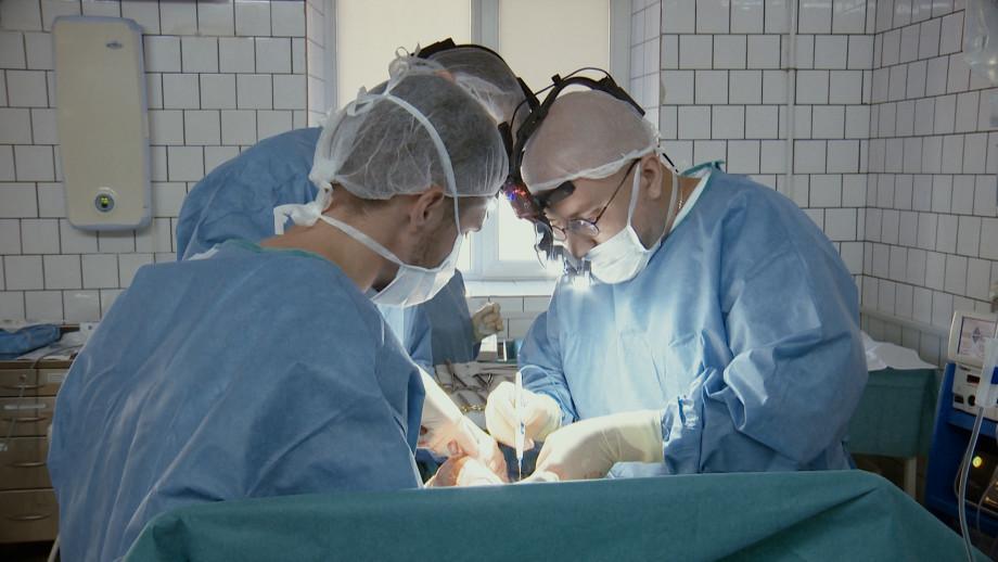 Премьера телеканала «МИР»: Как врач-онколог борется с собственной опухолью