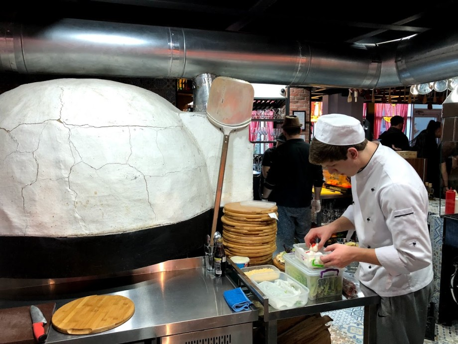 Грузинская кухня для туриста: что нужно знать, отправляясь в путешествие