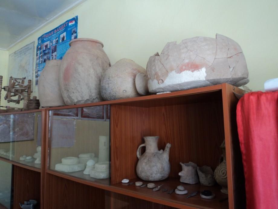 Тайна Хушдилона: как в Таджикистане обнаружили древнейший город