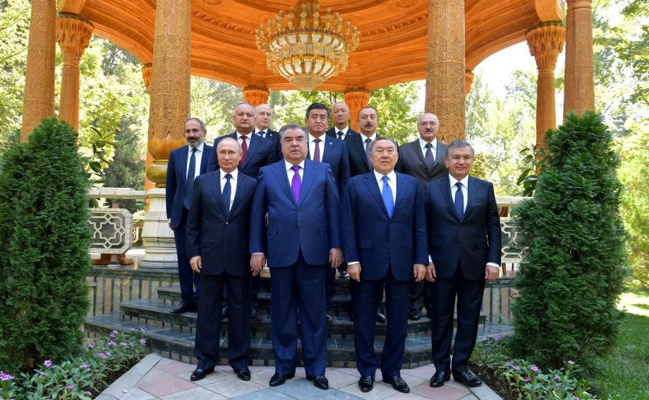 Главные события 2018 года в СНГ и Грузии. Топ-10