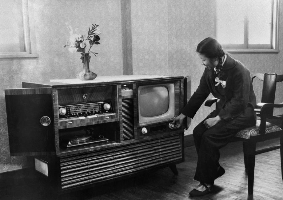 Всемирный день телевидения: от «КВН» к «цифре»