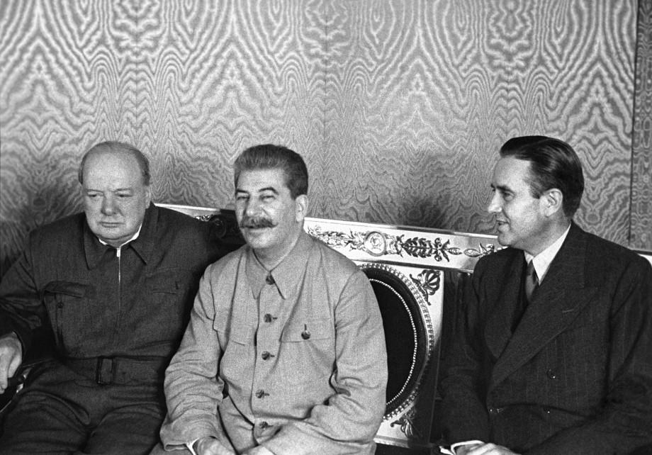 Мифы и правда о Тегеранской конференции