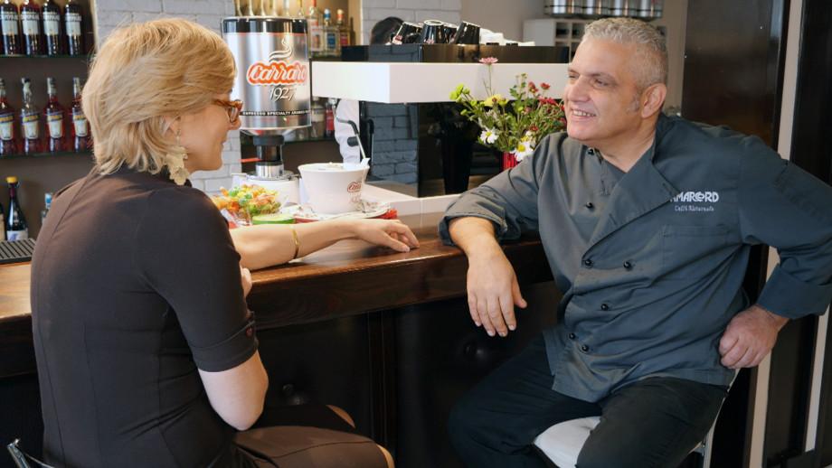 Dolce vita: жизнь в Молдове по-итальянски