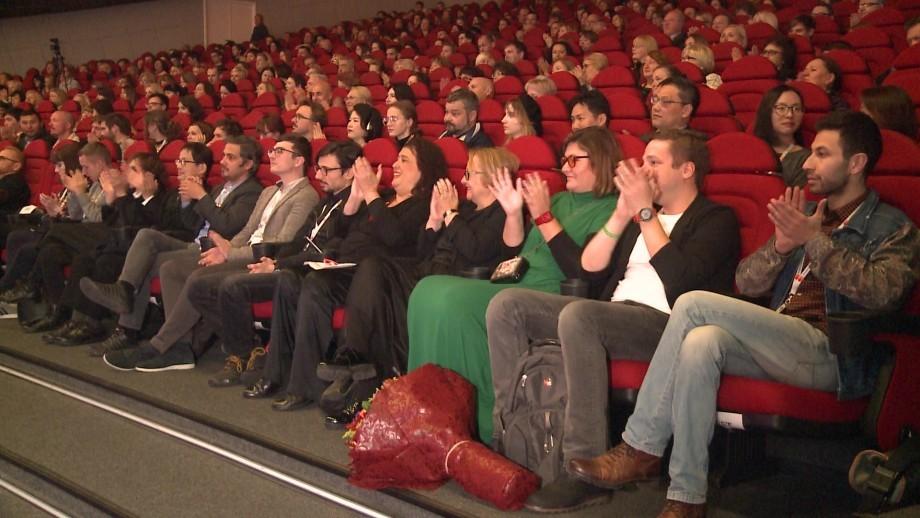 Время «Листапада»: как прошел 25-й Минский кинофестиваль