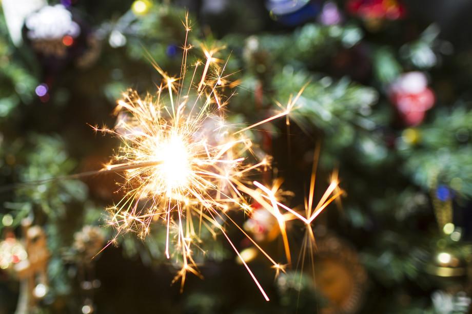 Восемь правил идеального новогоднего застолья