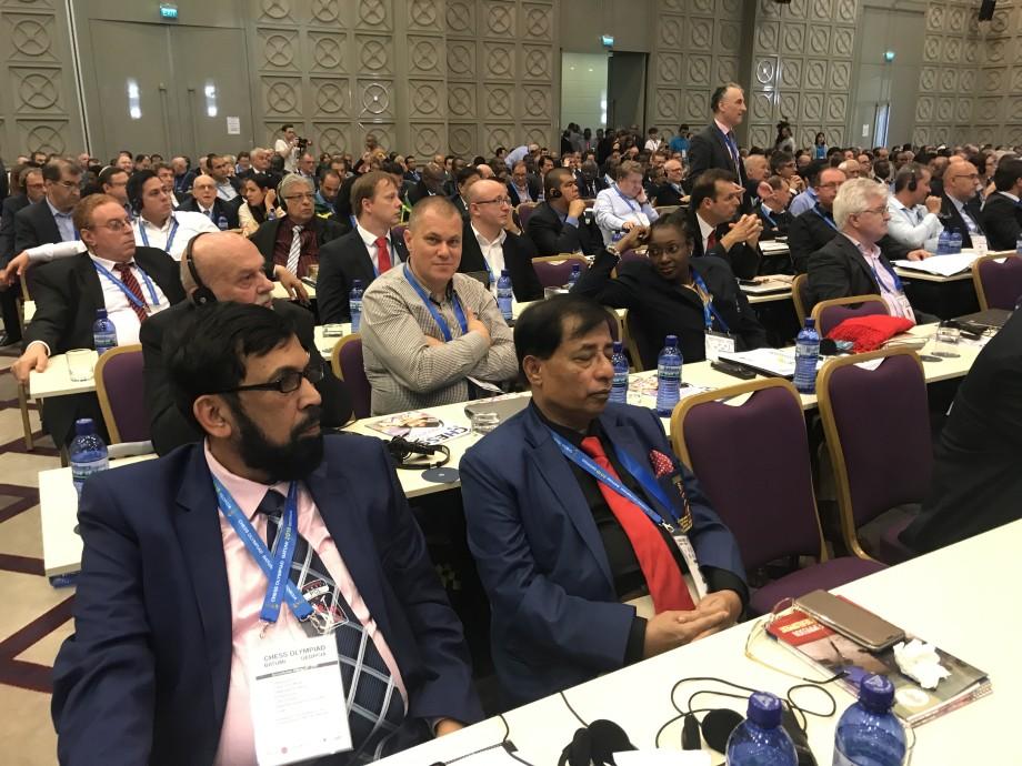 «Избрание Дворковича главой FIDE – победа российских шахмат»