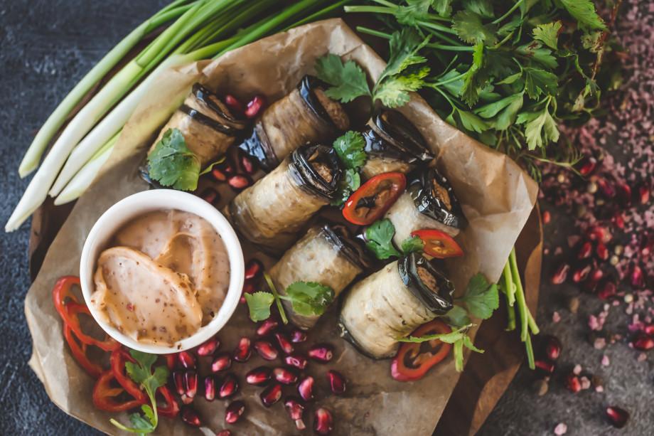 Вкус Сочи: готовим с курортным шиком