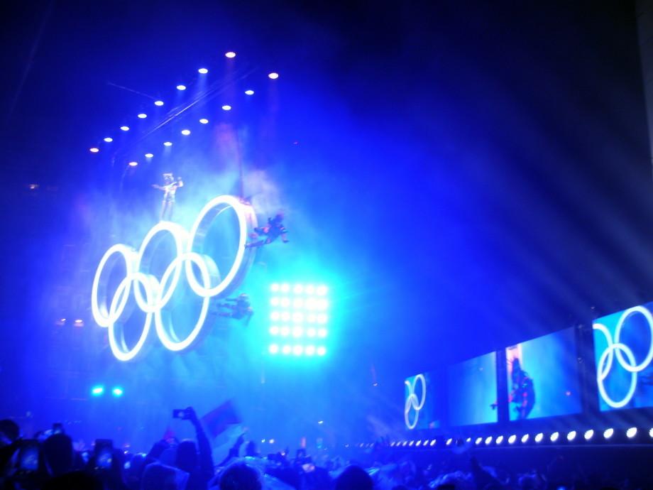 Юношеские Олимпийские игры в Буэнос-Айресе: как я стал волонтером