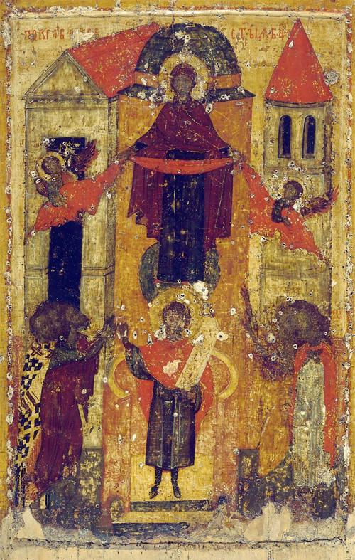Как отметить Покров Пресвятой Богородицы