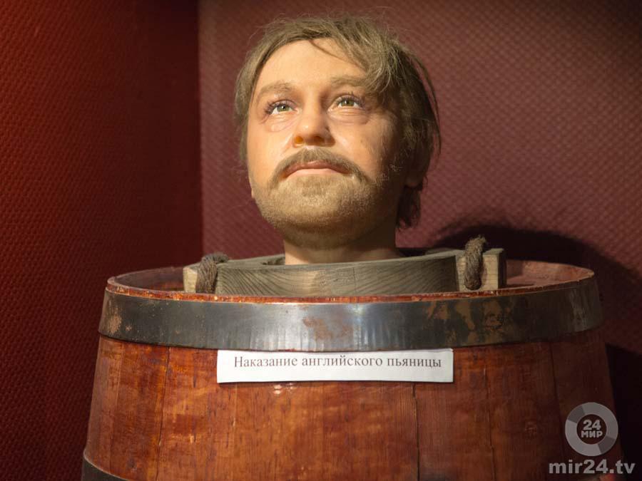 История пьянства от Ивана Грозного до Николая II