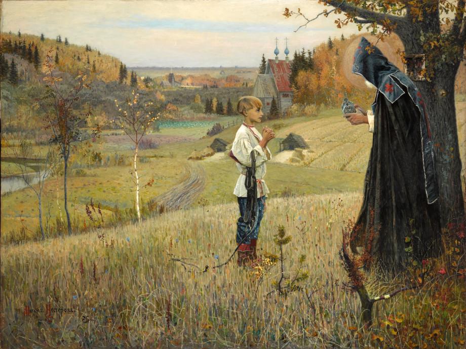 Сергий Радонежский: как одному человеку удалось возродить духовность целого народа