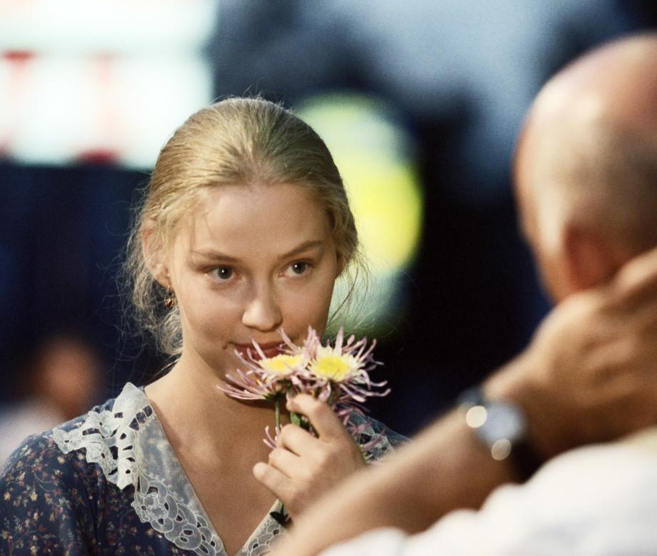 Эволюция Светланы Ходченковой: пять самых ярких ролей актрисы