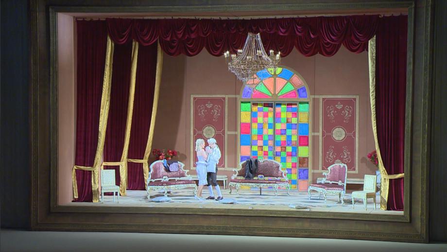 Оперная прима мирового уровня: в гостях у Марии Биешу