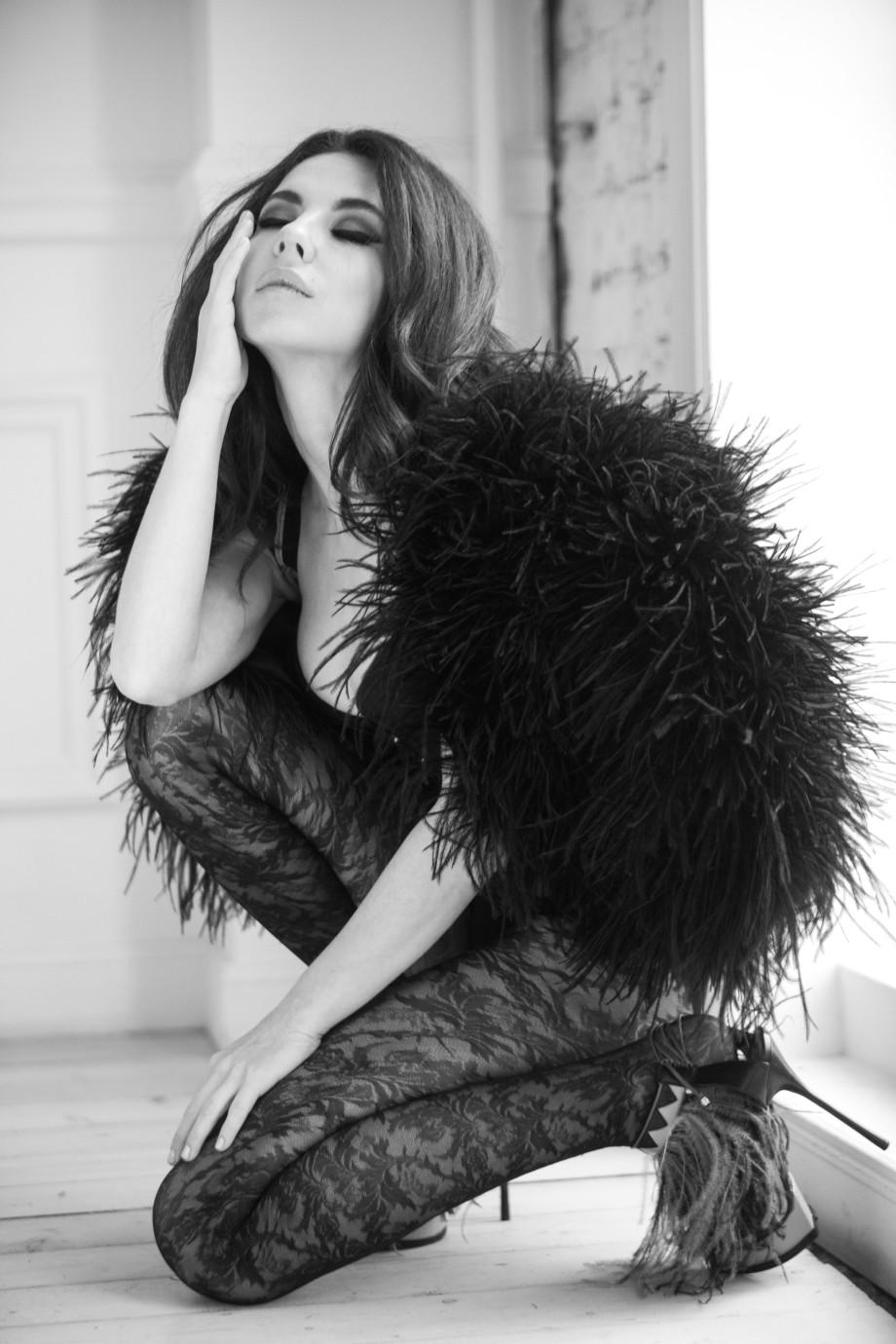 Анна Плетнева: «Плохая девочка» внутри меня мешает стать «королевой». ЭКСКЛЮЗИВ