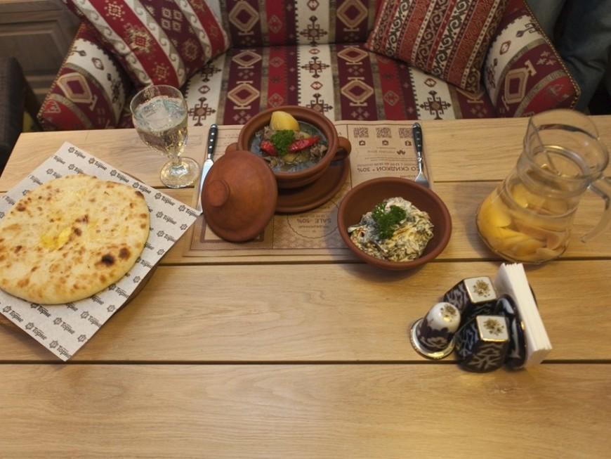 Что попробовать в Осетии и как это приготовить