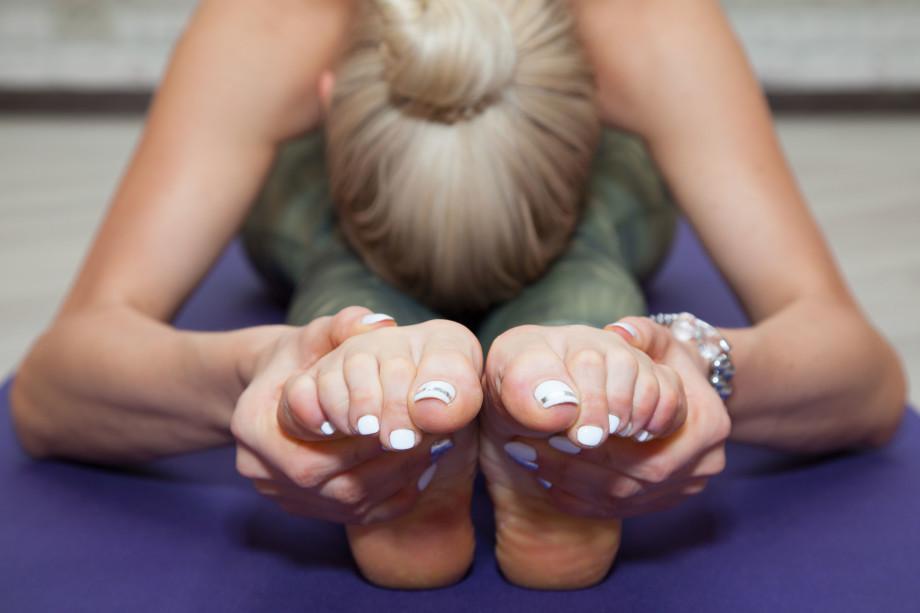 Как живут йога-тичеры в России. История одной московской йогини