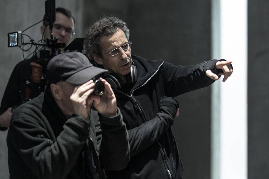 Режиссер Виктор Гинзбург: Мой главный зритель – это я сам