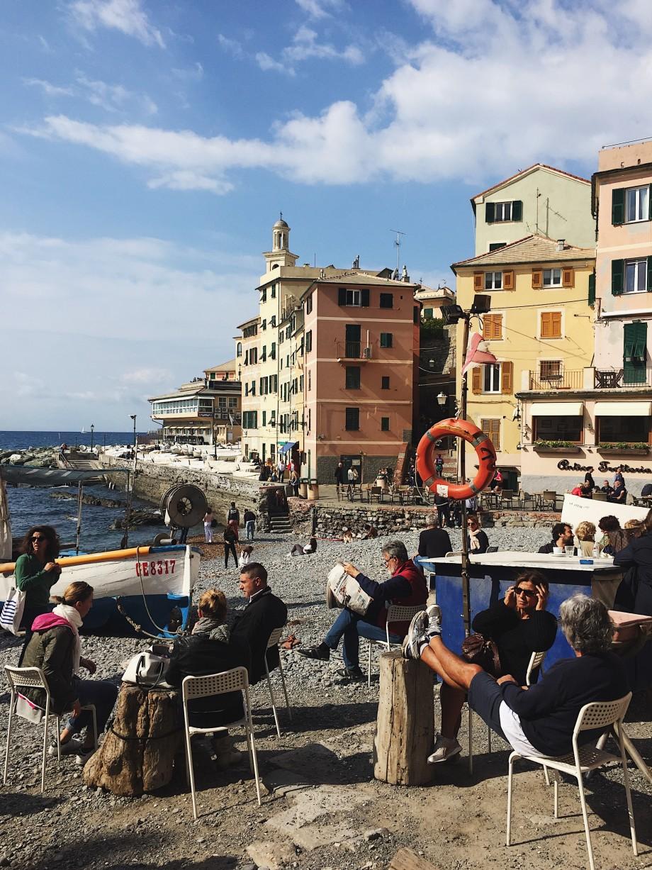 Генуя великолепная: как влюбиться в самый противоречивый город Италии