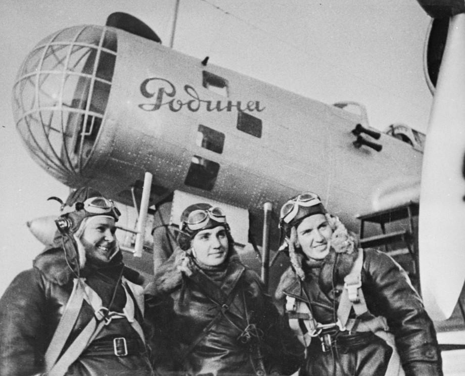 Отчаянно смелые: первые Герои Советского Союза – кто они?