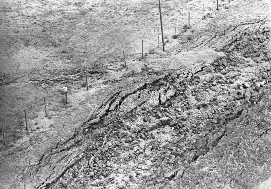 Не очень мирный атом: как в СССР проводили взрывы в хозяйственных целях