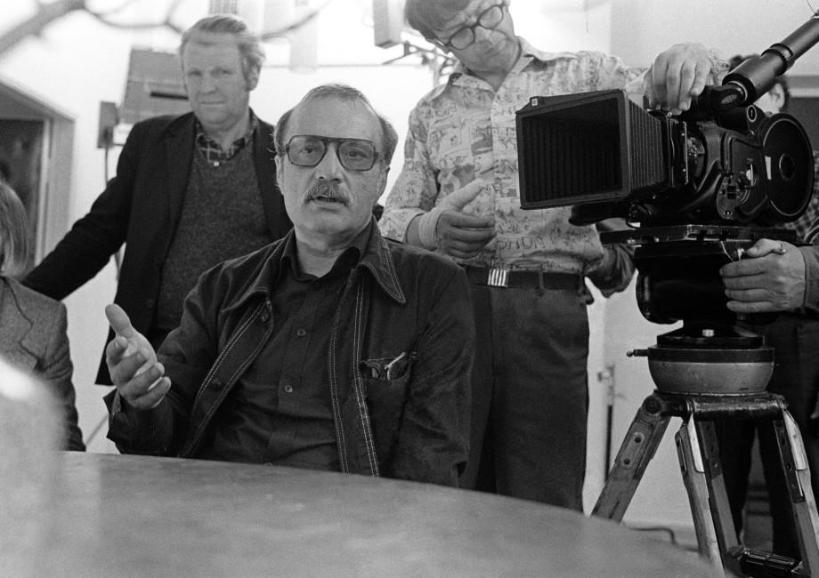 «Я шагаю по Москве»: 55 лет назад на экраны вышел знаменитый фильм Данелии