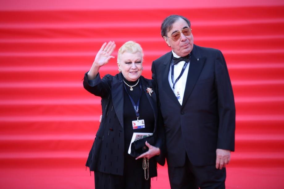 От «Императора Парижа» до «Встречи с Горбачевым»: ММКФ приготовил премьеры