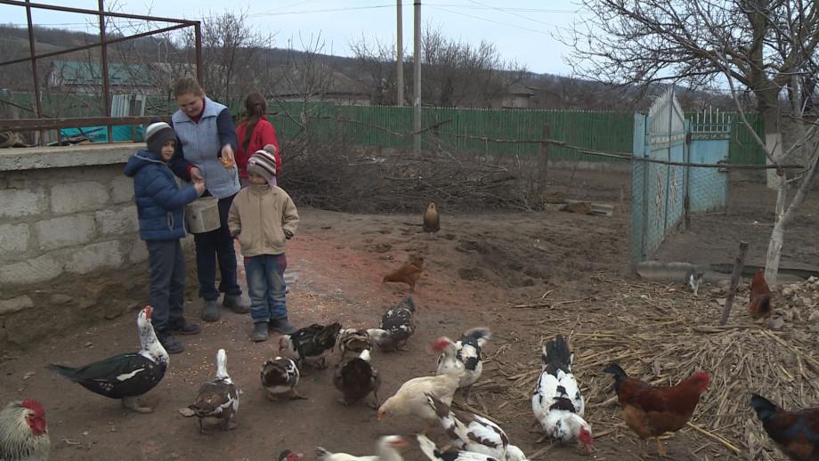 Дома всегда лучше: как в Молдове отказались от детских интернатов