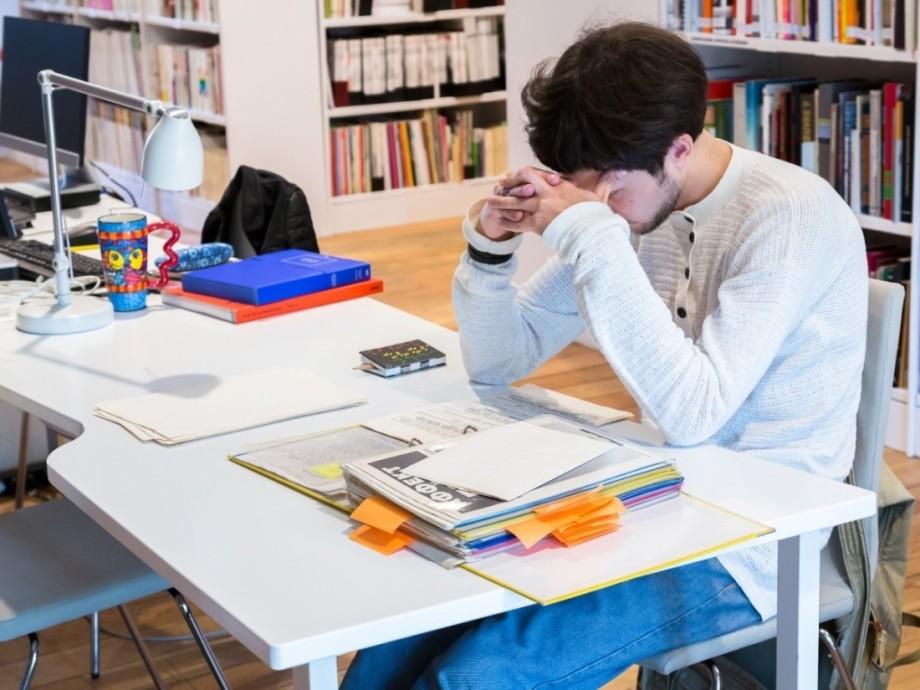 Подготовка к ЕГЭ: как не сойти с ума