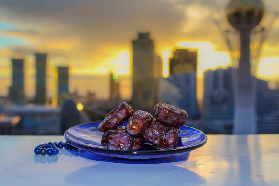 Рамадан: месяц молитв и добрых дел