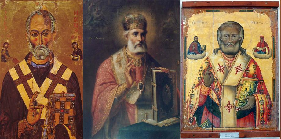 Николай Чудотворец: самый народный святой